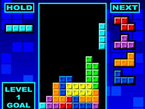 games tetris